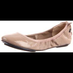 Cole Haan Nike Air Ballet Flats